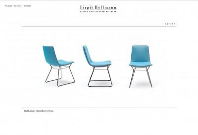 Hoffmann Kahleyss Website